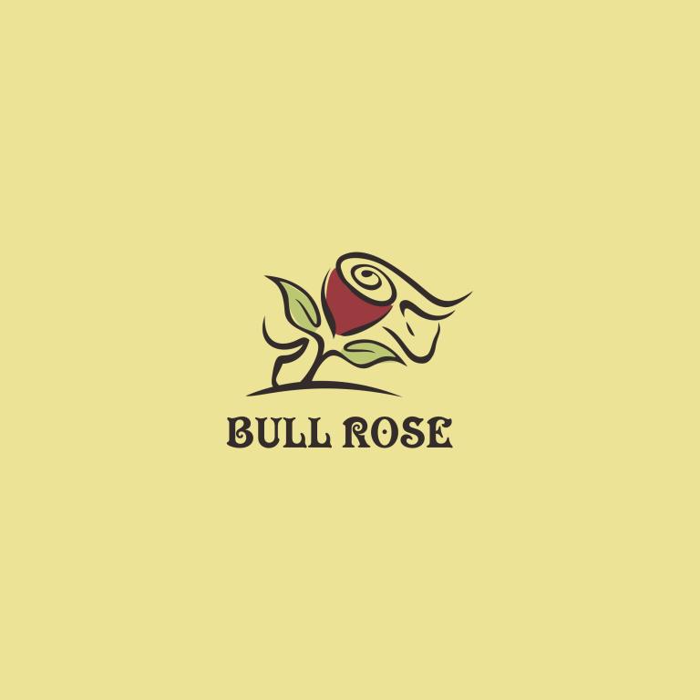 bull-rose